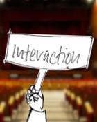 Interaction please!